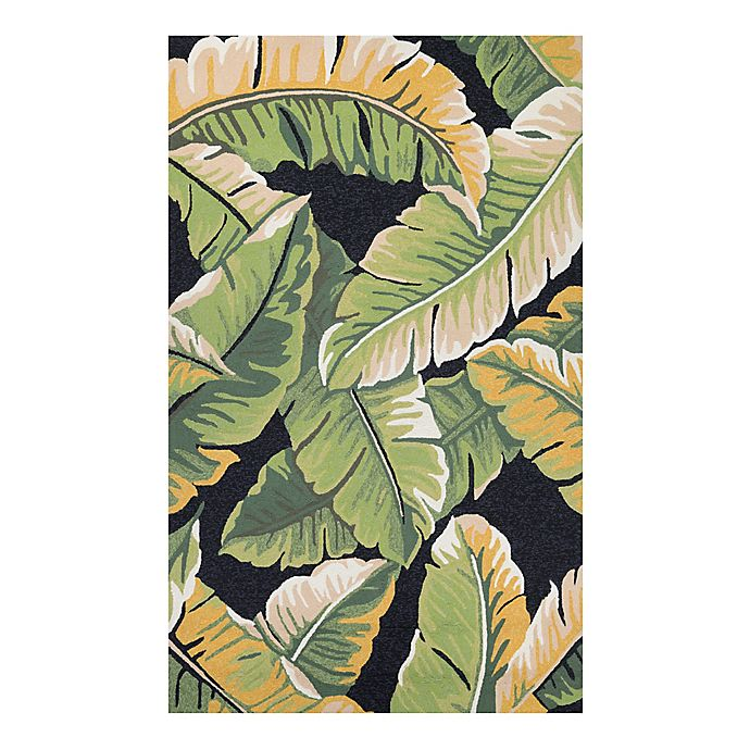 Covington Rainforest Indoor Outdoor Rug