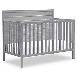 carter's® by DaVinci® Morgan 4-in-1 Crib in Grey