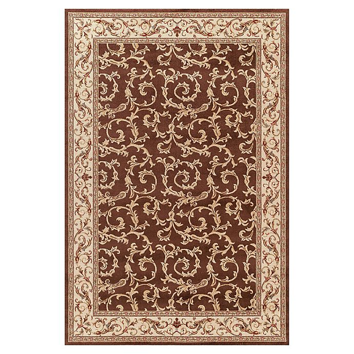 Alternate image 1 for Concord Global Veronica Rug