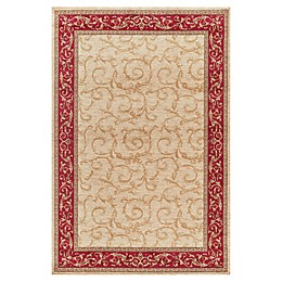 Veronica Indoor Rug in Ivory