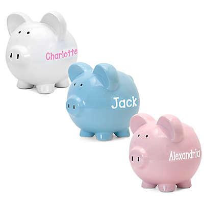 Child to Cherish™ Solid Piggy Bank