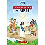 Scholastic  Lee y Aprende: La Biblia  (Spanish)