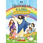 Scholastic  Historias De La Biblia Para Antes De Dormir  (Spanish)