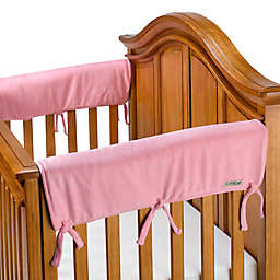 Trend Lab® 2-Piece CribWrap™ in Pink