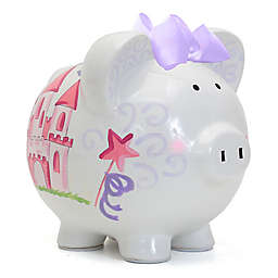 Child to Cherish™ Magic Fairy Piggy Bank
