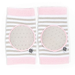 Bella Tunno™ Happy Knees Up Up and Away Kneepads in Pink
