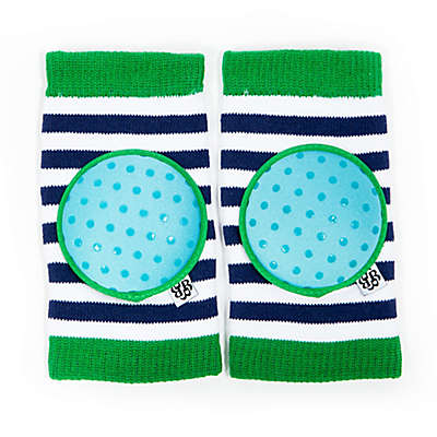 Bella Tunno™ Happy Knees Hopscotch Kneepads in Blue/Green