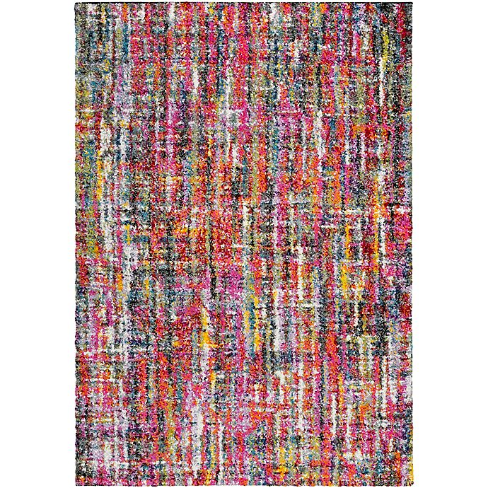 Alternate image 1 for Surya Elroy 6-Foot 7-Inch x 9-Foot 6-Inch Multicolor Area Rug