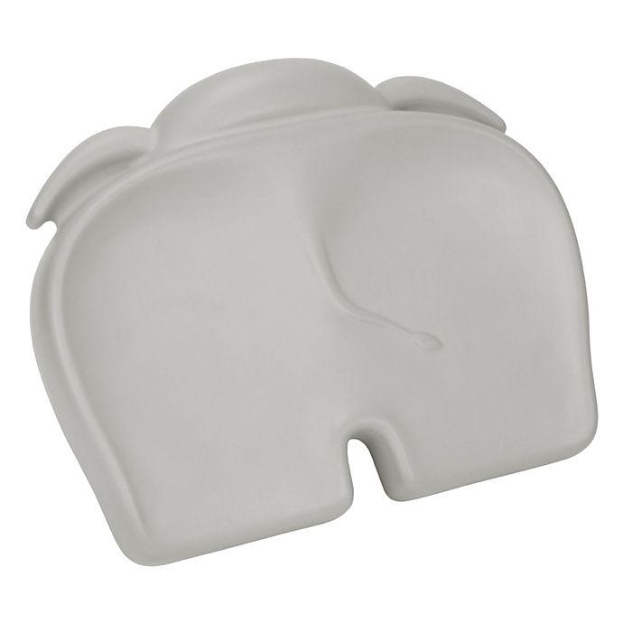 Alternate image 1 for Bumbo® Elipad Toddler Floor Seat/Kneeling Pad in Cool Grey