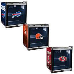 NFL Team Beverage Cooler