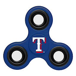MLB Texas Rangers 3-Way Diztracto Spinner