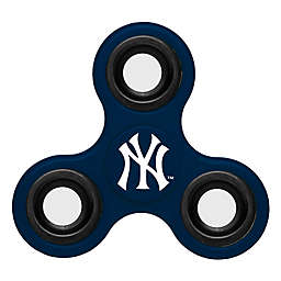 MLB New York Yankees 3-Way Diztracto Spinner