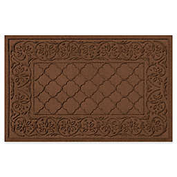 Weather Guard™ Rosalie 24-Inch x 36-Inch Door Mat
