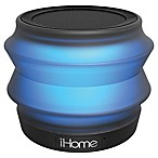 iHome™ Color Changing Bluetooth Portable Speaker