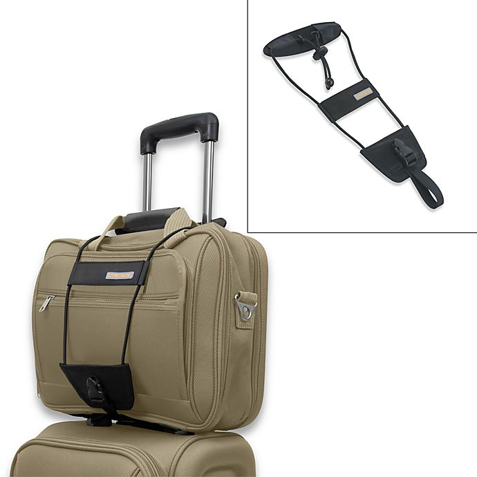 Alternate image 1 for Travelon® Bag Bungee