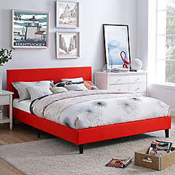 Modway Anya Queen Bed Frame