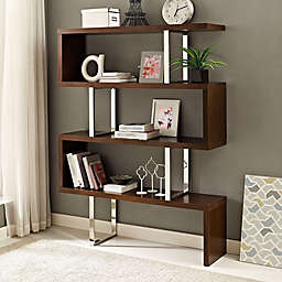 Modway Meander Bookcase
