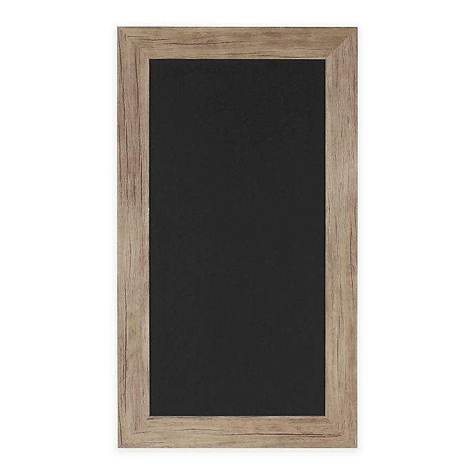 Alternate image 1 for Beatrice 13-Inch x 23-Inch Magnetic Wall Mounted Chalkboard