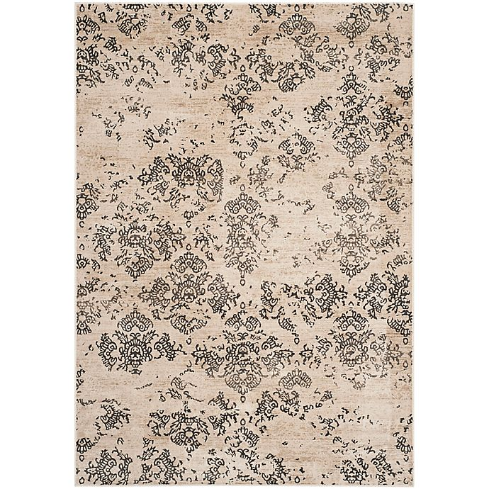 Alternate image 1 for Safavieh Vintage 3-Foot 3-Inch x 5-Foot 7-Inch Area Rug in Stone
