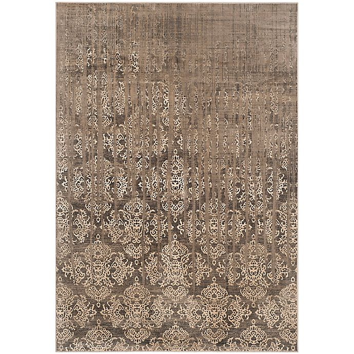 Alternate image 1 for Safavieh Vintage Rug in Mouse