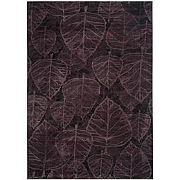 Safavieh Vintage Marlena Rug in Charcoal/Multi