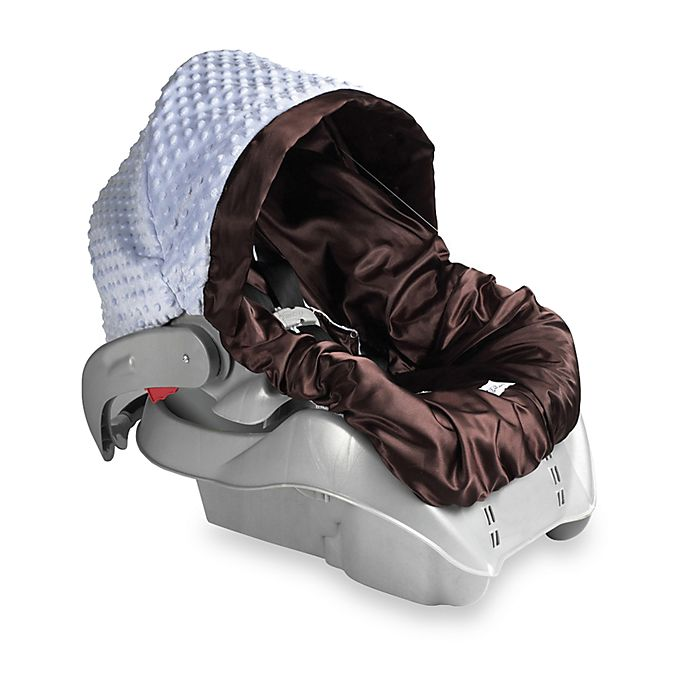 Fabulous Dressy Dribbles Infant Car Seat Cover Prince Bed Bath Gmtry Best Dining Table And Chair Ideas Images Gmtryco