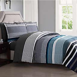 London Fog® Abbington Comforter Set