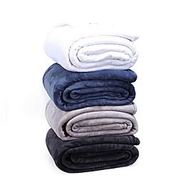 Berkshire Blanket® Luxury PrimaLush™ Blanket