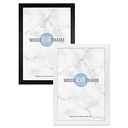 Gallery 12-Inch x 18-Inch Wood Frame