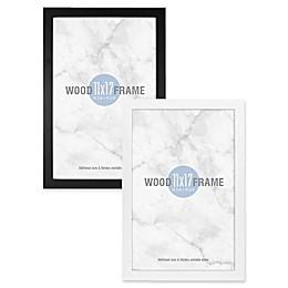 Gallery 11-Inch x 17-Inch Wood Frame
