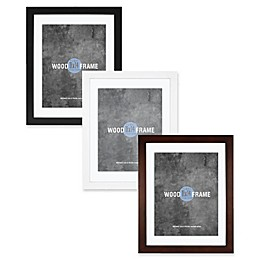 Gallery 11-Inch x 14-Inch Float Frame