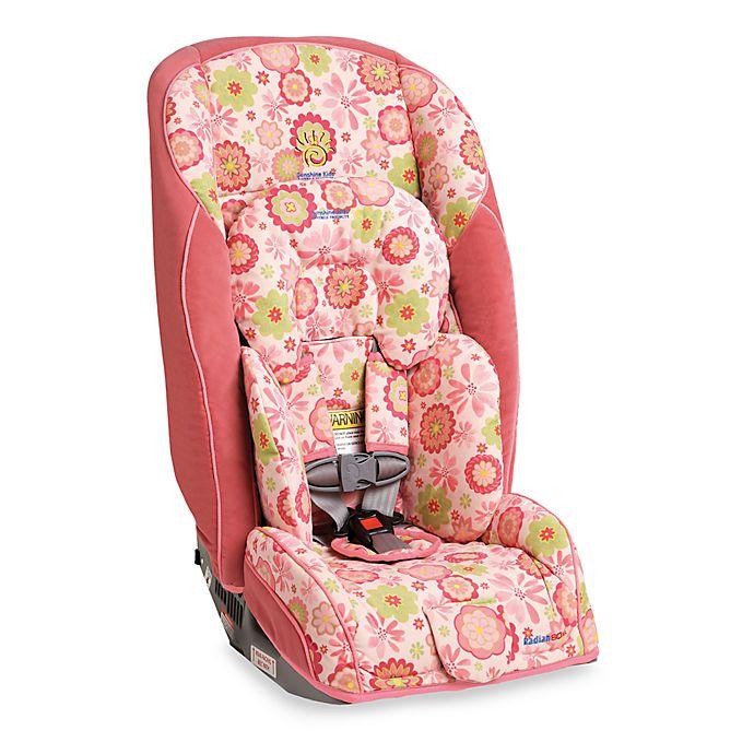 Sunshine Kids™ Radian 80 SL® Car Seat - Primrose