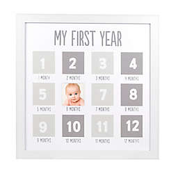 20 Best First Year Photo Frames Images