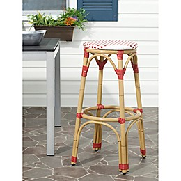 Safavieh Kipnuk Indoor/Outdoor Barstool