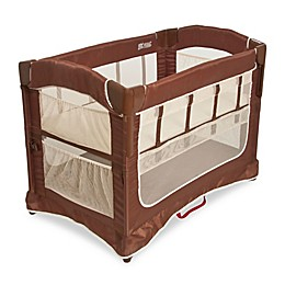 Arm's Reach® Ideal Ezee™ 3-in-1 Co-Sleeper® in Cocoa