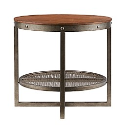 INK+IVY® Sheridan Round Cocktail Table