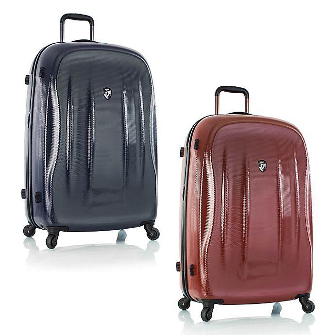 Alternate image 1 for Heys® SuperLite 30-Inch Hardside Spinner Suitcase