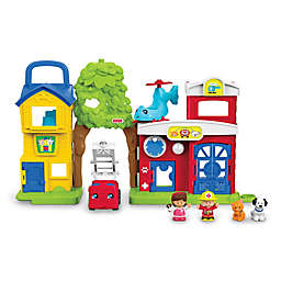 Fisher-Price® Little People® Animal Rescue Playset