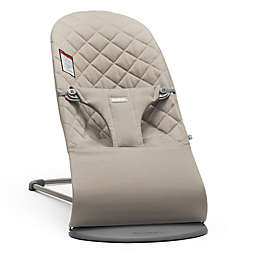 BABYBJORN® Bouncer Bliss in Sand Grey