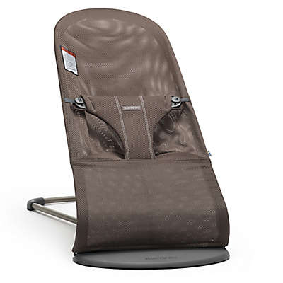 BABYBJORN® Bouncer Bliss in Coco Mesh