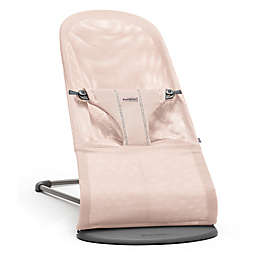 BABYBJORN® Bouncer Bliss in Powder Pink