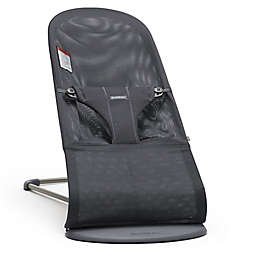 BABYBJORN® Bouncer Bliss in Dark Grey