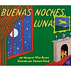 Buenas Noches, Luna  Spanish Edition Paperback by Margaret Wise Brown