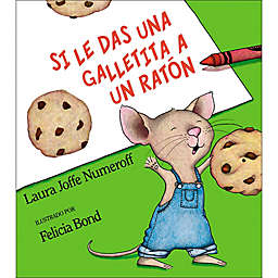 """""""If You Give a Mouse a Cookie"""