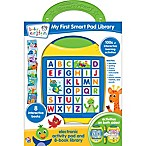 Baby Einstein™  My First Smart Pad  Activity Pad and 8-Book Set