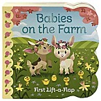 Babies on the Farm  by Ginger Swift