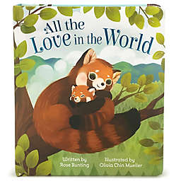 """All the Love in the World"" by Rose Bunting"