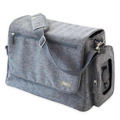 Bbluv Ultra Complete Diaper Bag
