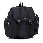 Storksak® Backpack Diaper Bag in Black