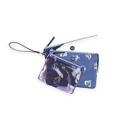 TWELVElittle Trio Pouch Diaper Bag Insert